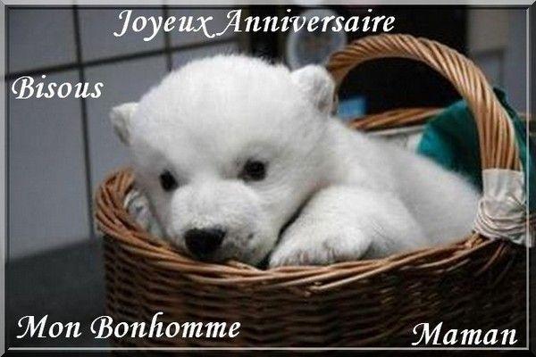 joyeux anniversaire mon fils pour tes 18 ans